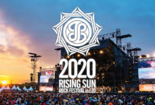 Photo of 「RISING SUN ROCK FESTIVAL 2020 in EZO on YouTube」2020 年 8 月 15 日(土)22:00 より翌朝 5 : 00 via YOUTUBE